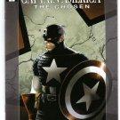CAPTAIN AMERICA THE CHOSEN #1 variant cover near mint comic