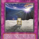 YU-GI-OH! YUGIOH LAST RESORT #DP07-EN022 unlimited edition near mint card