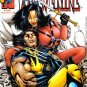 WOLVERINE #153 near mint comic (2000)