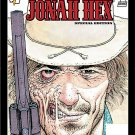 x2 JONAH HEX SPECIAL EDITION #1 MOVIE TIE IN LUKE ROSS