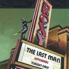 Y THE LAST MAN #17 near mint comic