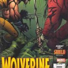 WOLVERINE #31 (MR) MARVEL COMICS near mint comic