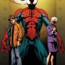 ULTIMATE SPIDER-MAN #111 MARVEL COMICS near mint comic