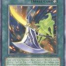 Yugioh Yu-gi-oh! Gladiator Beast's Battle Halberd GLAS-EN055 near mint card