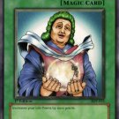YUGIOH YU-GI-OH! DIAN KETO THE CURE MASTER SDY-023