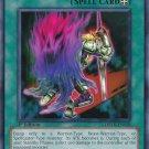 Yugioh PESTILENCE (DREV-EN058) unlimited edition near mint card Common