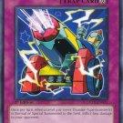 Yugioh Wattbetta (DREV-EN024) unlimited edition near mint card
