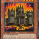 Yugioh Stronghold Guardian (DREV-EN006) Unlimited Edition near mint card Common