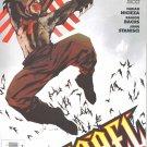 AZRAEL #1 DC COMICS  (2009)