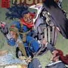 BISHOP #2 near mint comic (1995)