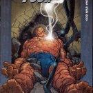 Ultimate Fantastic Four #35 near mint comic