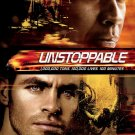 UNSTOPPABLE MINI MOVIE POSTER 13x20 Chris Pine DENZEL WASHINGTON FREE SHIPPING