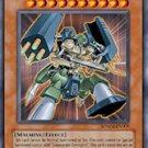 Yugioh MACHINA FORCE (SDMM-EN009) 1st edition near mint card Common