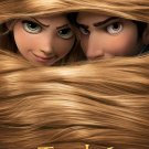 TANGLED MINI MOVIE POSTER 13 x 20 inches FREE SHIPPING