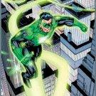 GREEN LANTERN POSTER DC COMICS JIM LEE 24x36
