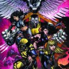 X-MEN SECOND COMING BY DAVID FINCH POSTER MARVEL COMICS  24 x 36 in.