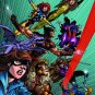 X-MEN FOREVER POSTER MARVEL COMICS 24 x 36 inches