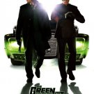 THE GREEN HORNET 3D ADVANCE MINI MOVIE POSTER Free shipping. SETH ROGAN JAY CHOU