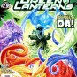 GREEN LANTERN #63 near mint comic (2011)
