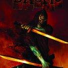 DAOMU #1 IMAGE COMICS near mint comic (2011)