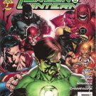 GREEN LANTERN #62 near mint comic (2011)