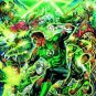 GREEN LANTERN #64 near mint comic (2011)