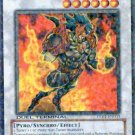 YUGIOH Flamvell Uruquizas (DT01-EN033) near mint card