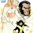 UNCANNY X-MEN #529 near mint comic (2010)