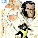 UNCANNY X-MEN #529 near mint comic (2010)