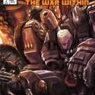 TRANSFORMERS THE WAR WITHIN #2 vf/nm