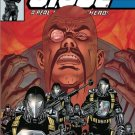 GI G.I. Joe #164 near mint comic (2011)