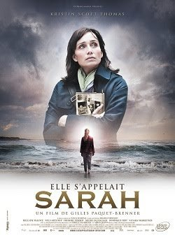 SARAH'S KEY ADVANCE MOVIE POSTER D/S 27 x 40 inches
