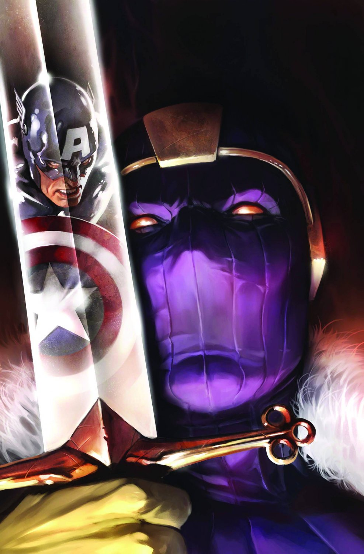 CAPTAIN AMERICA #606 The Heroic Age near mint comic