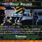 Rage Police Precinct (Legacy of the Tribes) near mint card