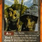 Rage Moon Sisters Cult (Legacy of the Tribes) near mint card