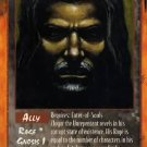 Rage Zlogar the Unrepentant (Legacy of the Tribes) near mint card