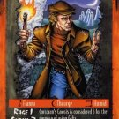 Rage Corcoran Mac Andrews (Legacy of the Tribes) near mint card