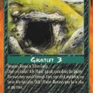 Rage The Under-Barrows Under Barrows (Legacy of the Tribes) near mint card