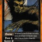 Rage Vagabond Skindancer (Legacy of the Tribes) near mint card
