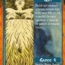 Rage Gaia's Grace (Legacy of the Tribes) near mint card