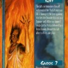 Rage Kiss of Helios (Legacy of the Tribes) near mint card