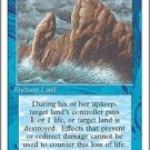 MTG EROSION near mint card 4th edition