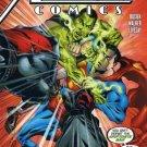 Action Comics #853 near mint comic
