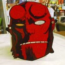 SDCC HELLBOY MASK promo from San Diego COMIC CON 2011