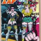 ZAP COMIX  #12 ROBERT Crumb LAST GASP vf RARE 1989