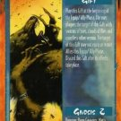Rage Scent of Sweet Honey (Legacy of the Tribes) near mint card