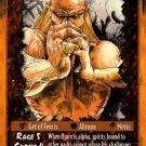Rage Bjorn-Blood-from-Stone (The Umbra) near mint card