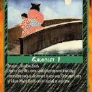 Rage Caern of Ichiyo Modoribashi (The Umbra) near mint card