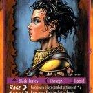 Rage Cassandra Shadow-Watcher (The Umbra) near mint card