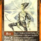 Rage Childling (The Umbra) near mint card